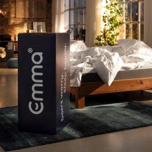 Bed in a Box Emma Original